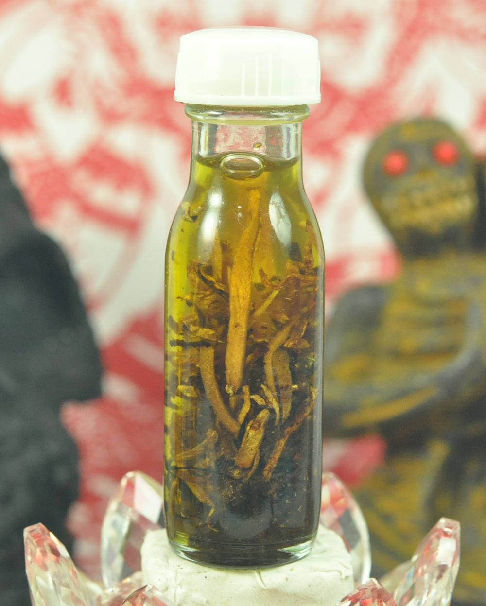 Herbal Love Potion from north of Thailand and Myanmar Nam